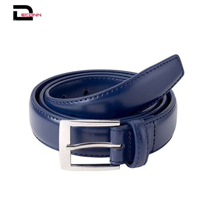 Classical Genuine Leather Men Belt